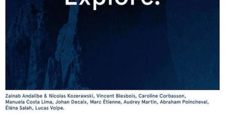 [EXPO] 21.04→24.06 – EXPLORE – EXPOSITION INAUGURALE DU CENTRE D'ART CONTEMPORAIN DE NÎMES