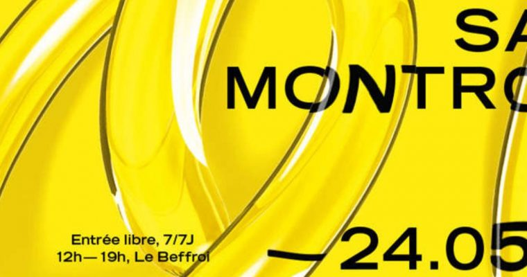 [SALON] 27.04→24.05 – 62E SALON DE MONTROUGE