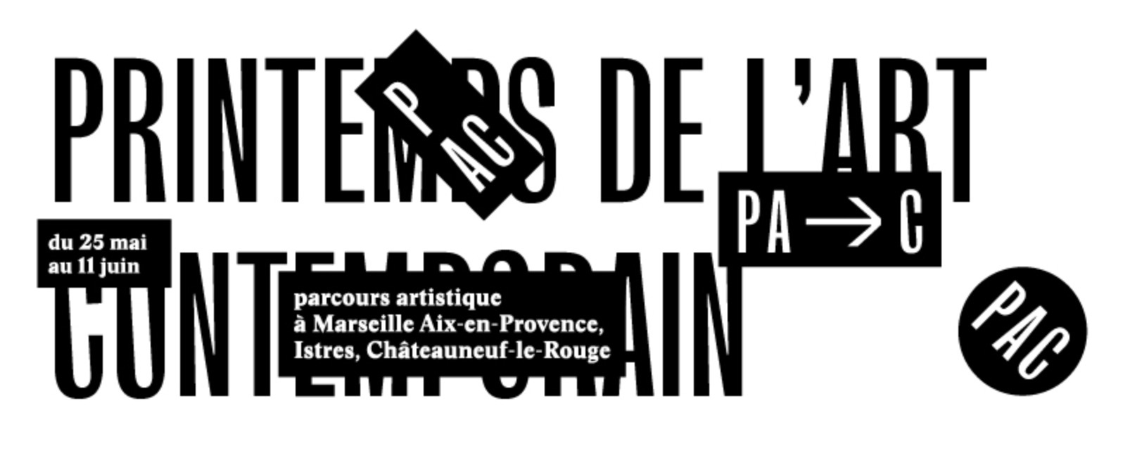 [FESTIVAL] 24→28.05 – PRINTEMPS DE L'ART CONTEMPORAIN 2017 – MARSEILLE