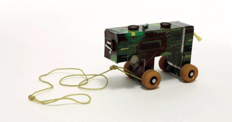 [EXPO] 18.05 au 09.07 – collection Joseph Kouli – La vie mode d'emploi – Centre d'art contemporain Chanot