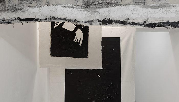 [EXPO] 25.03 au 29.04 – PAULA CASTRO – KAMIONASS – Galerie Dohyang Lee / Collaboration with Silencio