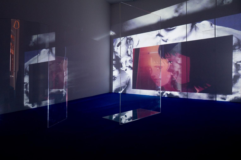 [EXPO] 15.04 au 13.05 – Laura Gozlan – physical self – Galerie Escougnou-Cetraro Paris