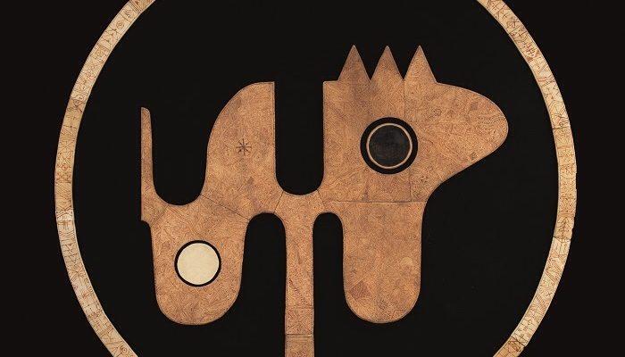 [EXPO] 13.05 ▷ 13.11 – L'Entre-monde  ou la symbolique de l'arbre chez Farid Belkahia – MUSEE MATHAF FARID BELKAHIA Marrakech