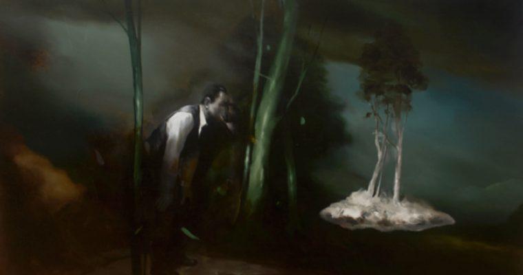 [EXPO] 11.05 au 29.07 – L'ECHO DES MURMURES – galerie Valérie Delaunay Paris