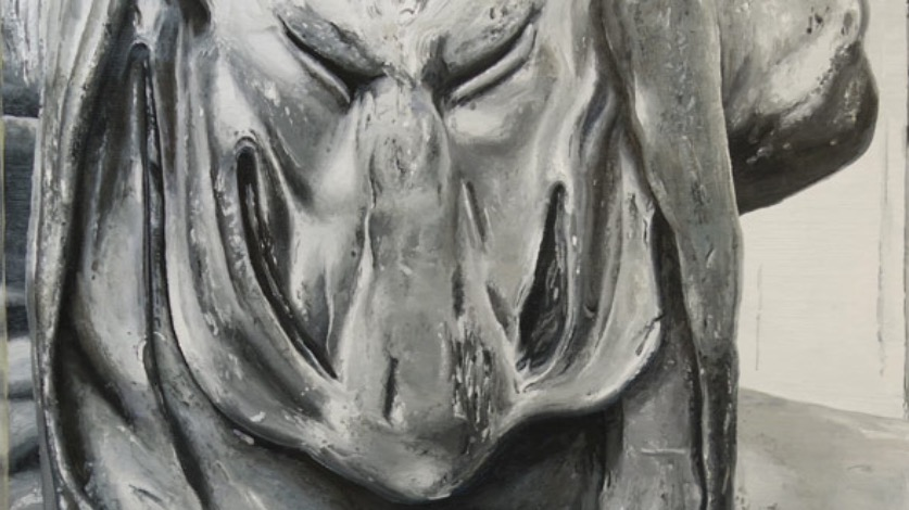 [EXPO] 21.05 au 25.06 – Mireille Blanc et Sylvain Azam – Prix international de peinture Novembre à Vitry 2016 – Galerie municipale Jean-Collet Vitry sur Seine