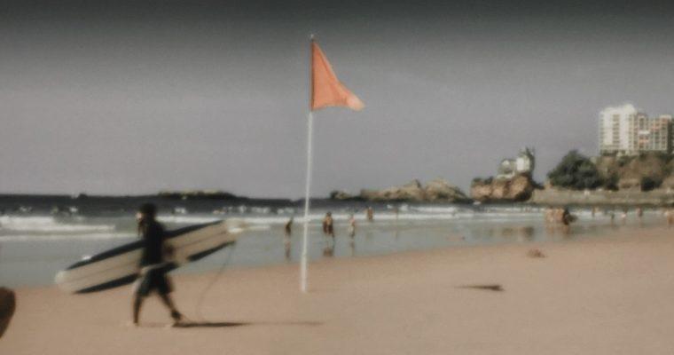 [EXPO] 21.04 au 27.05 – Hégémon Chaignon – WEST COAST Photographies au sténopé numérique – Galerie Gilbert Dufois Paris