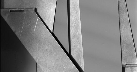 [EXPO] 18.05 au 17.06 – Bernard Voïta – Hétérotopies – galerie Laurence Bernard Genève