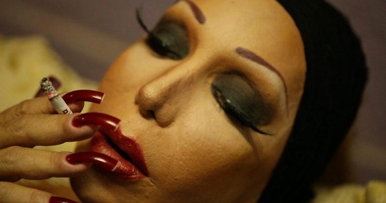 [EXPO] 20.05 au 24.06 – Evangelia Kranioti – L'EXTASE DOIT ÊTRE OUBLIÉE – Galerie Sator Paris