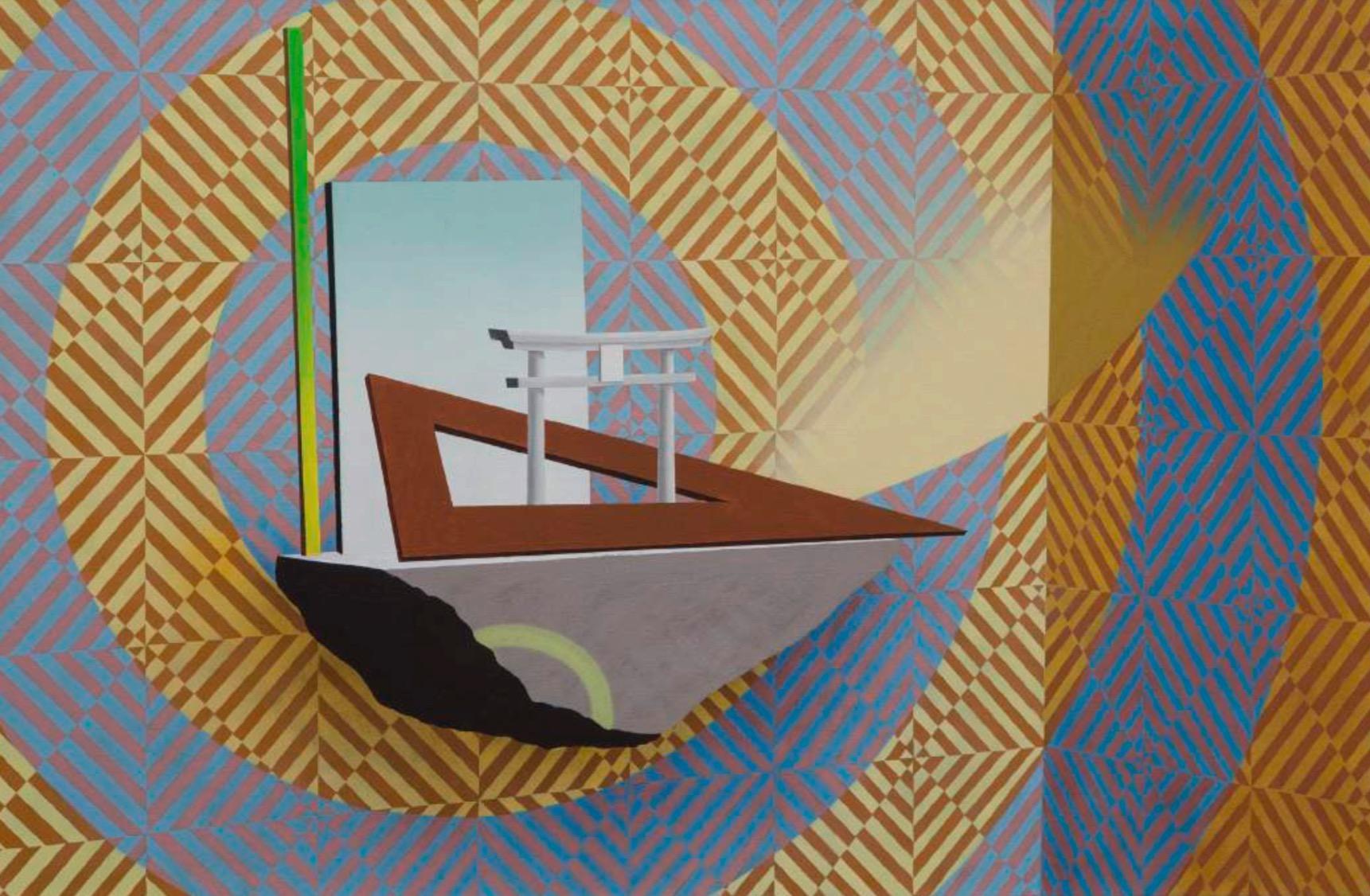 [EXPO] 26.05 au 01.07 – Sépànd Danesh – Fragments d'un voyage immobile – Galerie Art-Cade Marseille