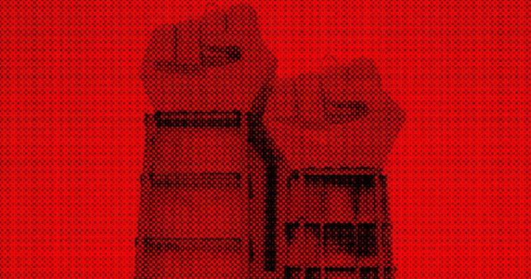 [EXPO] 25.05 au 24.06 – Marcos Avila Forero & Frédérique Lagny – L'histoire n'attend pas – La Compagnie, Lieu de création Marseille