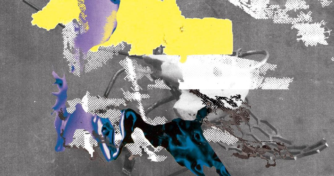 [EXPO] 20.05 au 24.06 – Andrés Ramirez – 17 squares is a love song. Backwards – Galerie Escougnou-Cetraro Paris