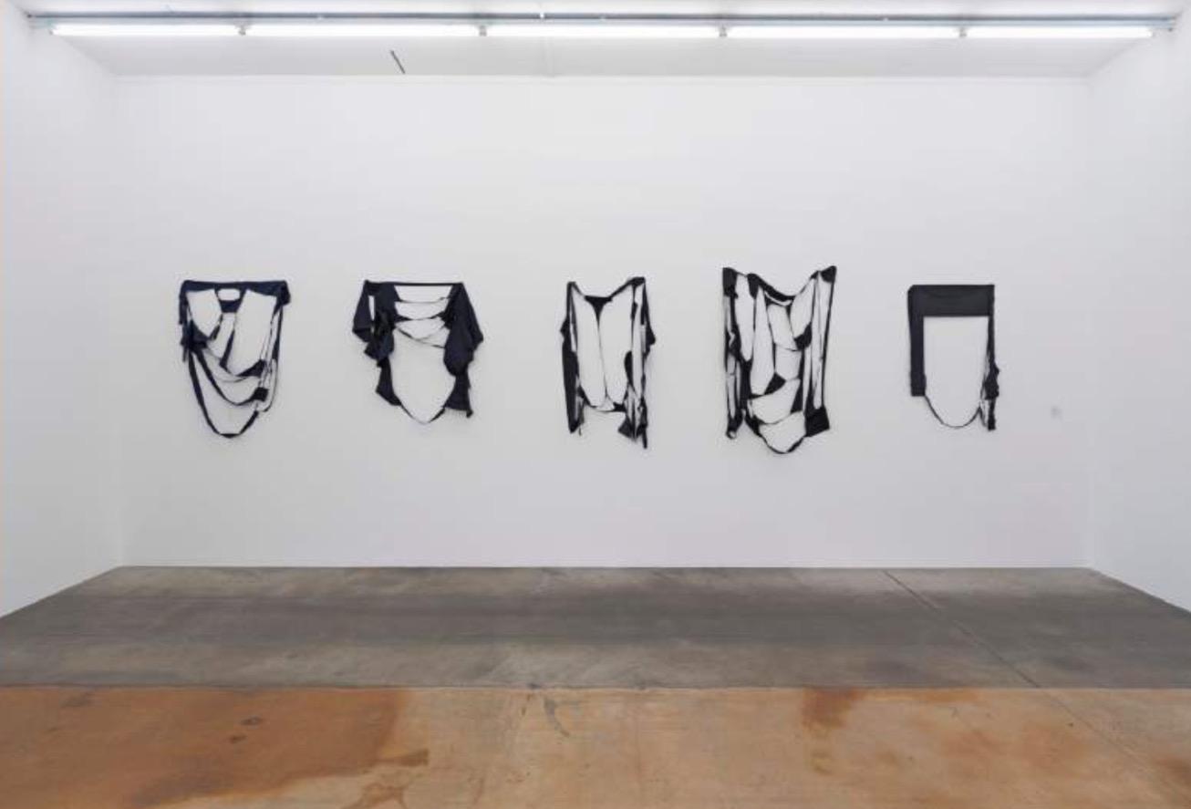 [EXPO] 20.05 au 13.07 – MARION BARUCH – Le Parti pris des nuages – Galerie Anne-Sarah Bénichou Paris