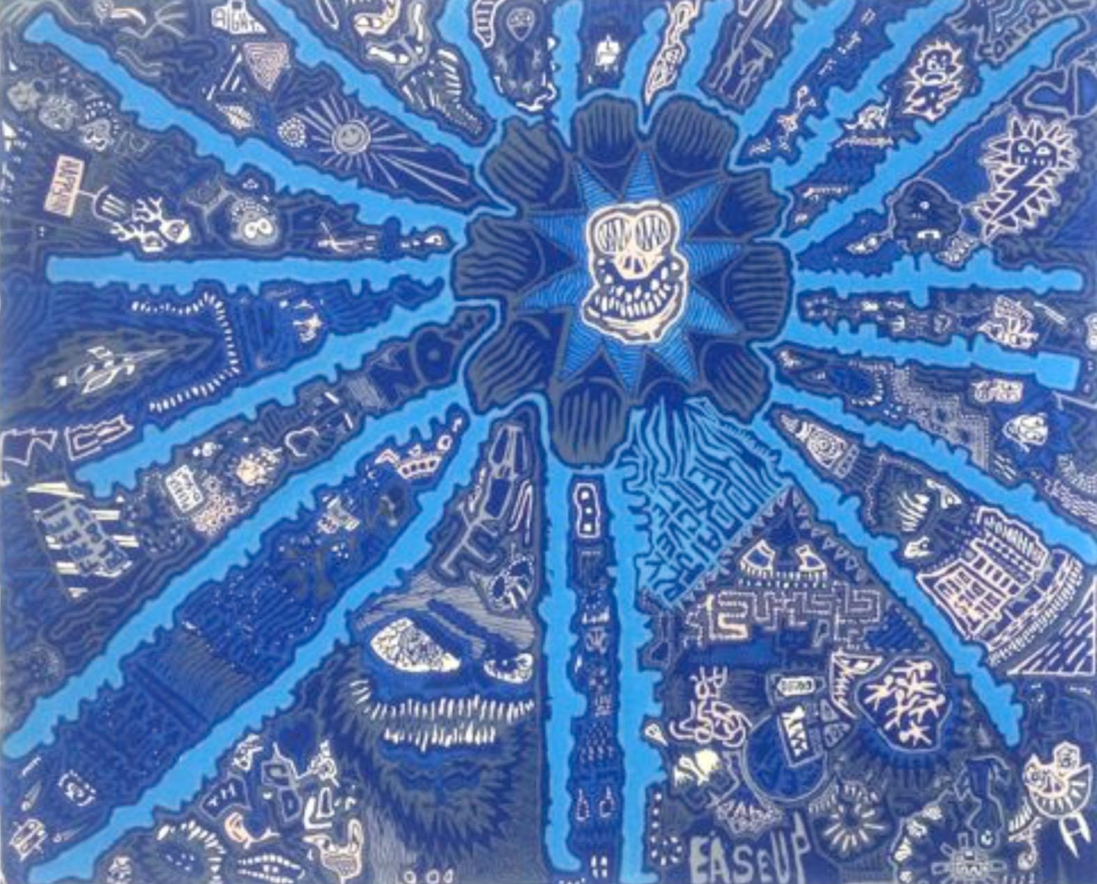 [EXPO] 13.05 au 24.06 – JB Hanak – Visions Négatives – Galerie Anne de Villepoix Paris