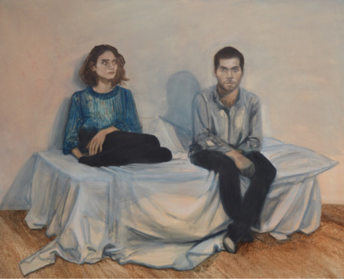 [EXPO] 10.06 au 22.07 – Seuls Ensemble – H Gallery Paris