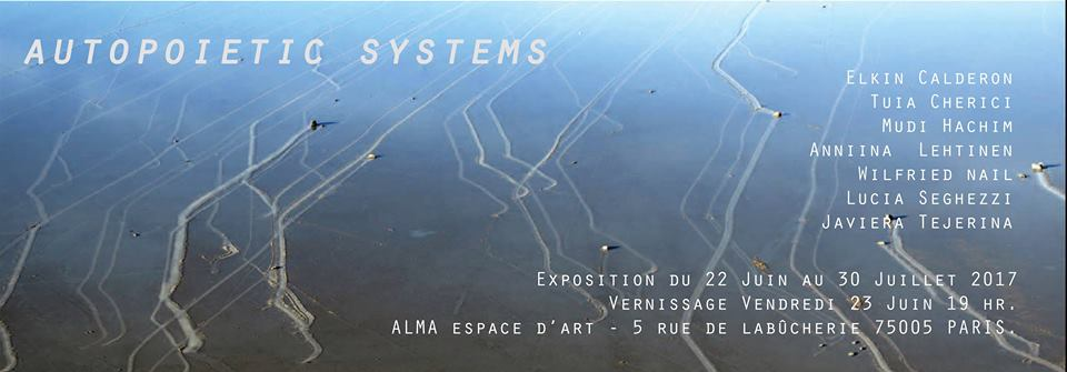 Expo_Autopoietic_Systems_Alma_Espace_d_art_Paris