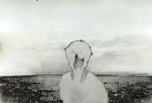 [EXPO] 04.07 ▷ 03.09 – Ailleurs – Dans ce corps où la nuit peut tenir – La Galerie Hors-Champs Paris