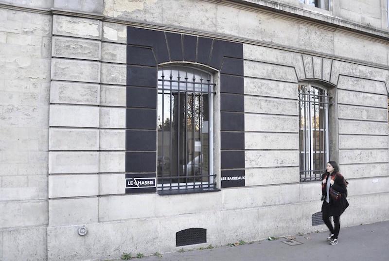 [APPEL À CANDIDATURE] RÉSIDENCE DE CRÉATION – Les Barreaux Paris