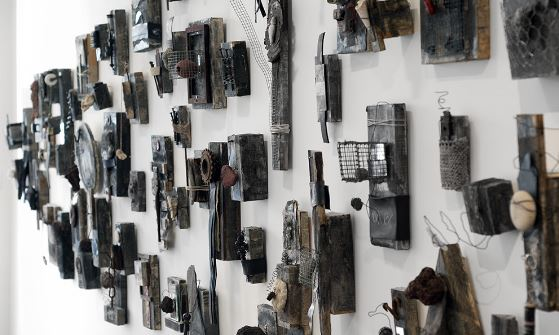 [EXPO] 10.06 au 01.07 – Catherine RAYNAL – mémoire d'ombres – galerie Tokonoma Paris