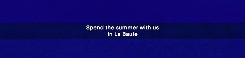 [EXPO] 17.06 ▷ 26.08 – Spend the summer with us in La Baule –Galerie Rabouan Moussion –La Baule