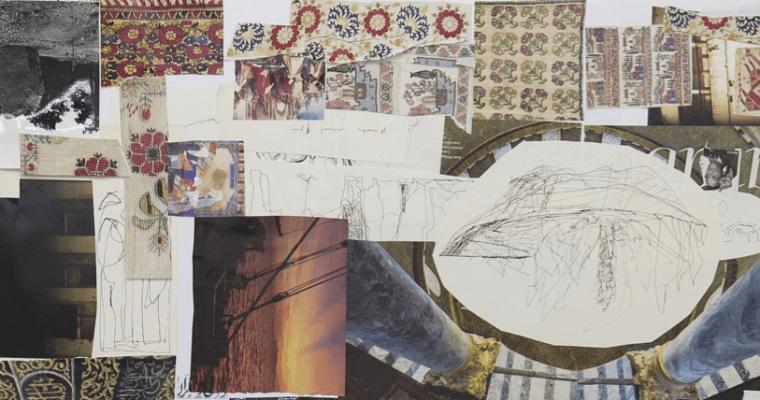 [EXPOS] 24.06 ▷ 19.09 –Simone Fattal /Maxime Rossi /Raoul Hausmann –Musée départemental d'art contemporain de Rochechouart