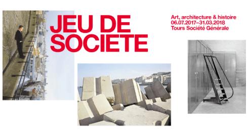 [EXPO] 06/07 ▷ 31/03/18 –Jeu de Société –Collection d'art de la Société Générale – Tours Société Générale Paris