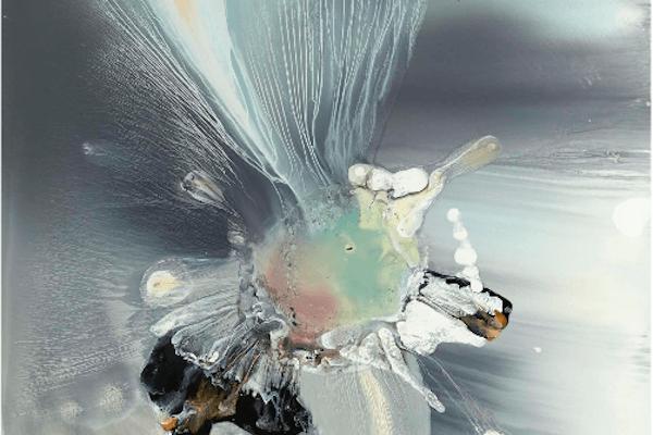 [EXPO] 21.09 ▷ 04.11 – Lionel SABATTÉ – FIGURES D'ÉTÉ –galerie Henri Chartier Lyon