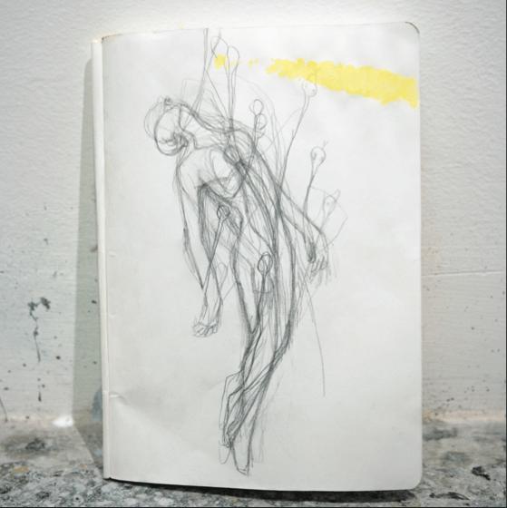 Truc-Anh, Le Céleste du terrestre - 2017 Galerie Sator