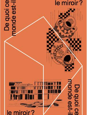 [Exposition] 28/09 ▷ 10/12 – Chourouk Hriech – De quoi ce monde est-il le miroir ?  – Centre d'Art Contemporain Chanot, Clamart
