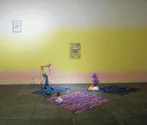 [EXPOSITIONS] 08 ▷ 10/09 – Frontières effrangées – Des artistes chez l'habitant – AFIAC – FIAC