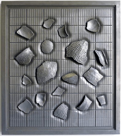 [EXPOSITION] 02 ▷ 26/09 – Michael Jones McKean – Proxima Centauri (…) – Galerie Escougnou-Cetraro – Paris