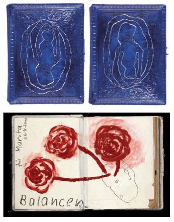 Hans-Sieverding-Balancen – album photo ancien-topographie-de-l-art