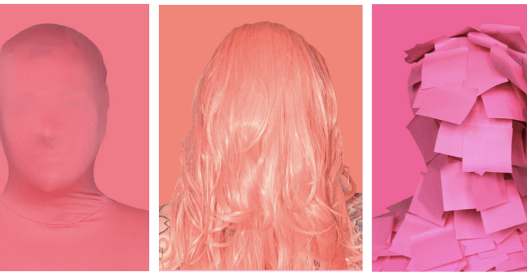 [EXPOSITION] 01/09 ▷ 24/09 – Kirkis Rrose – Név'rose – ΠJAMA Galerie, Paris