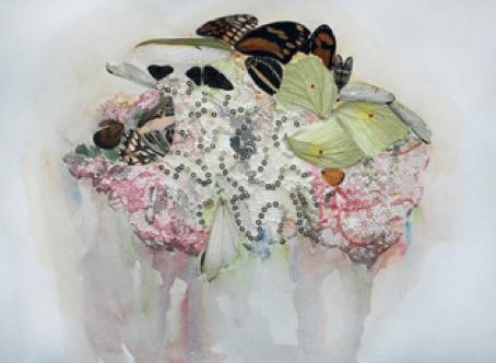 Lina Puerta - Galaxy 4 - 2015 - H Gallery