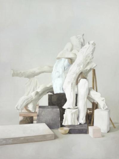 Maude Maris, Monument, 2017 - Galerie Isabelle Gounod