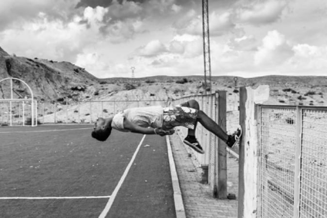 Oumm Laarayes, 2015 © Zied ben Romdhane -Biennale des photographes du monde arabe -IMA - MEP