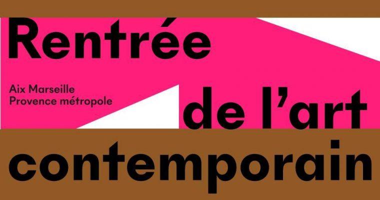 [EVENEMENT] 24 ▷ 27/08 – Rentrée de l'art contemporain à Marseille avec Marseille Expos