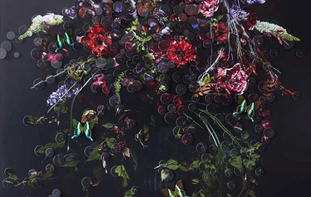 [EXPOSITION] 21/09 ▷ 11/11 – Satoshi Saïkusa – NO-Zarashi – Galerie Da-End – Paris