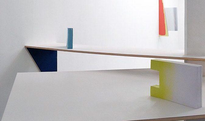 [EXPOSITION]  02/09 ▷ 28/10 – De biais, et parfois de dos– Galerie Nicolas Silin Paris