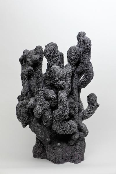 "Christian Gonzenbach, ""Salmigondis 3"", 2017"