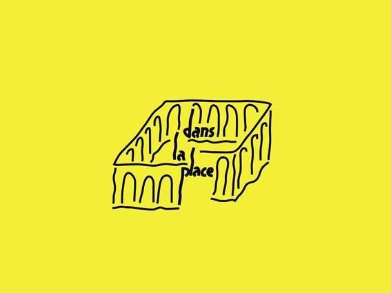 [EXPOSITION] 22/09 ▷ 23/12 – DANS LA PLACE – Pavillon Carré de Baudouin – Paris