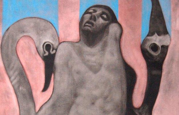 [EXPOSITION] ▷ 09/09 – Vincent Corpet – Deus Sive Natura – 44/ Galerie Bertrand Grimont – Paris