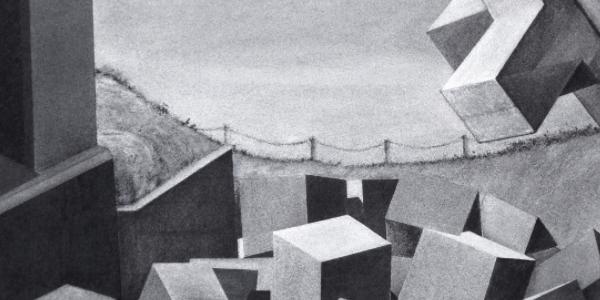 [EXPOSITION] 07 ▷ 28/10 – Fabien GRANET – Mise-en-paysage – galerie Tokonoma – Paris