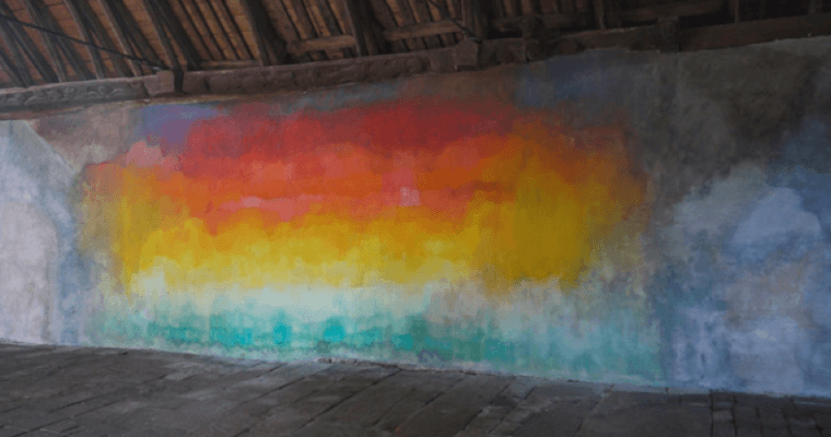 [EXPOSITION] 09/09 ▷ 12/10 – Flora Moscovici – A Coat of Many Colours– ONE gallery / GDM, galerie de multiples – Paris