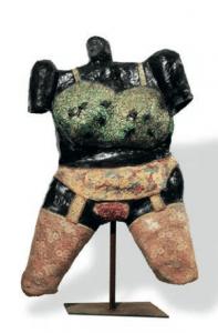 Niki de Saint Phalle_ Belles ! Belles ! Belles !_Galerie Georges-Philippe et Nathalie Vallois