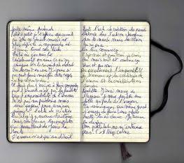 [POESIE] 01/10 – Camille Moravia – Première Histoire(s) – La Non-Maison, Paris