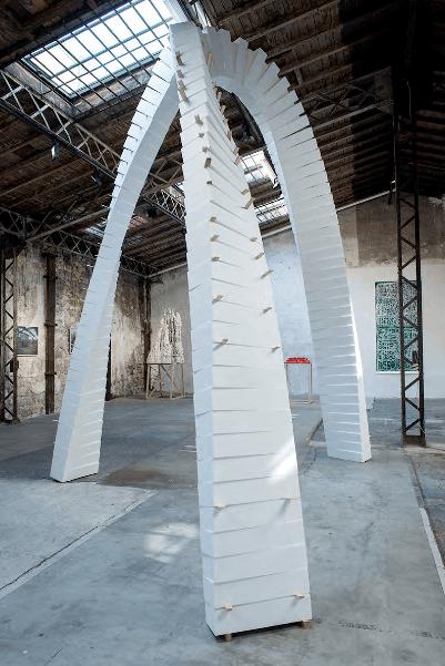 Vincent Ganivet_Topographie de l'Art_exposition_instants chavirés