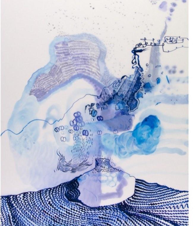 [EXPOSITION] 28/09▷13/10 – Alice Gauthier / Rob Miles – Galerie Premier Regard Paris