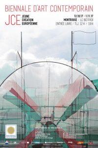 Biennale Jeune Création Européenne Montrouge