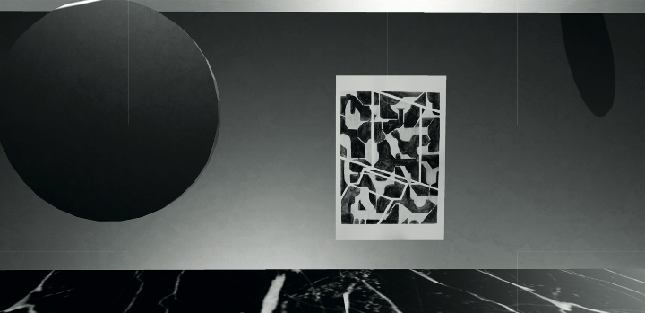Elise Vandewalle, « Les Chasseurs d'ombres », VDC