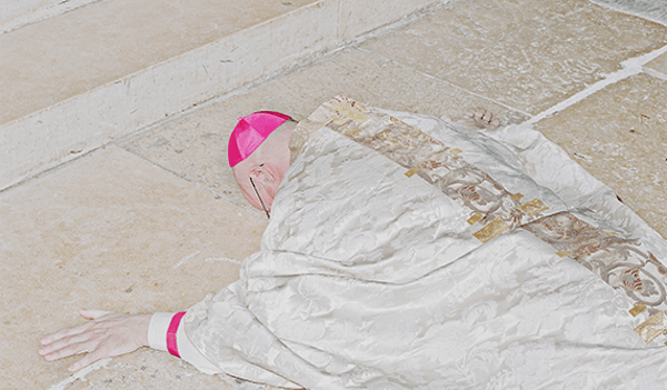 [EXPOSITION] 14/10 ▷ 25/11 – Matthieu Gafsou – Céleste – Galerie Eric Mouchet – Paris